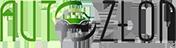 Auto-Złom – Kasperek Logo